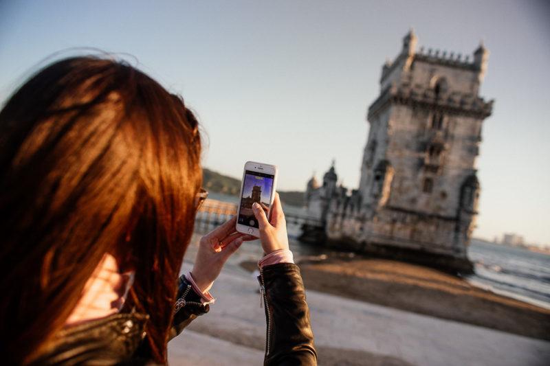 Lisabon, belemski toranj