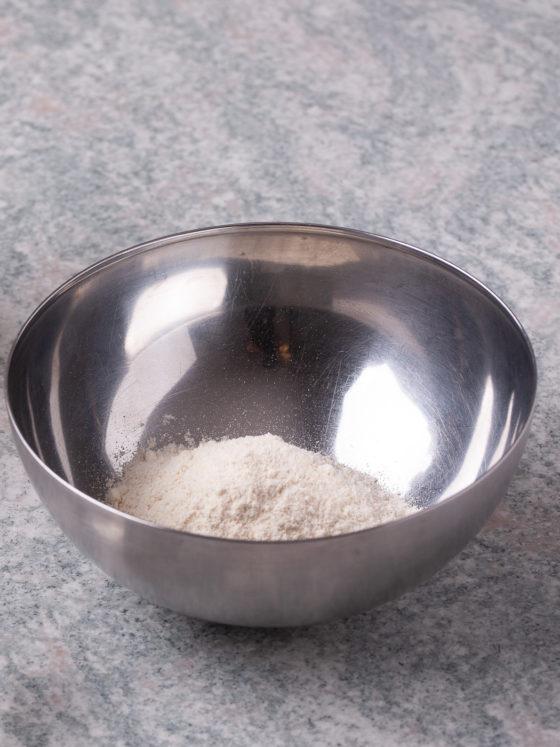 Bezglutensko brašno
