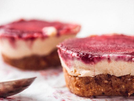 Kolačići bez pečenja (zamjena za cheesecake)