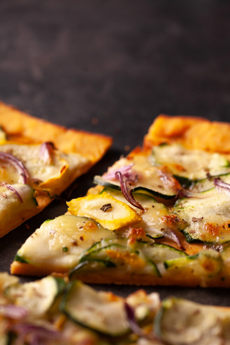Pizza od batata