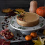 Cheesecake od butternut tikve