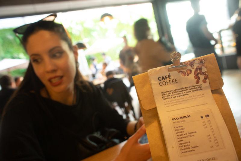 7g specialty coffee, cafe bar, Porto