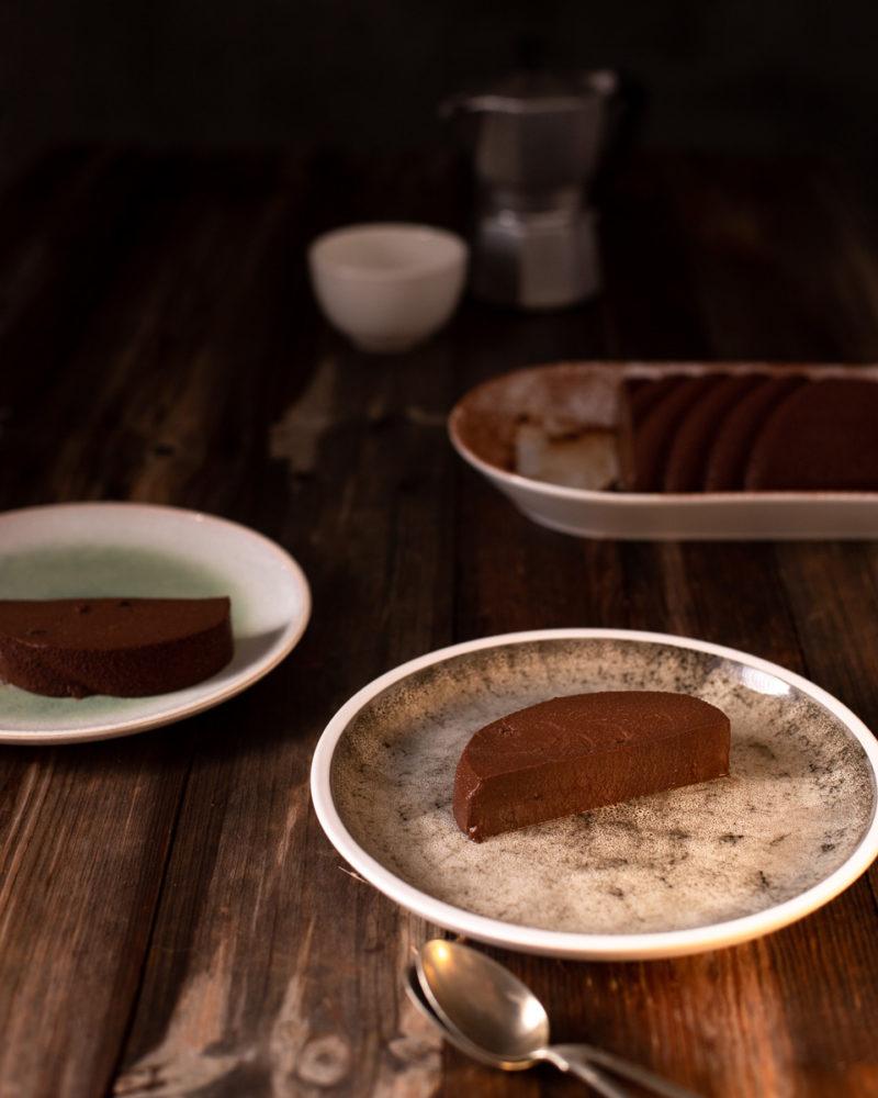 Čokoladni bezglutenski kolač