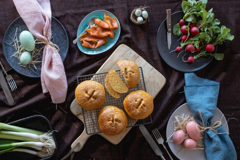 Sirnica (pinca) od batata