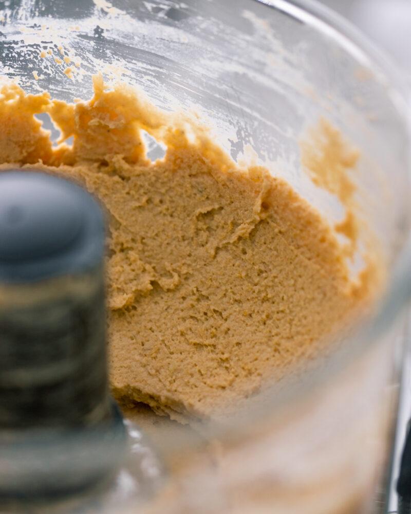 Gladusa.com - recept za humus
