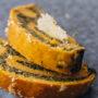 Rolada od batata sa špinatom