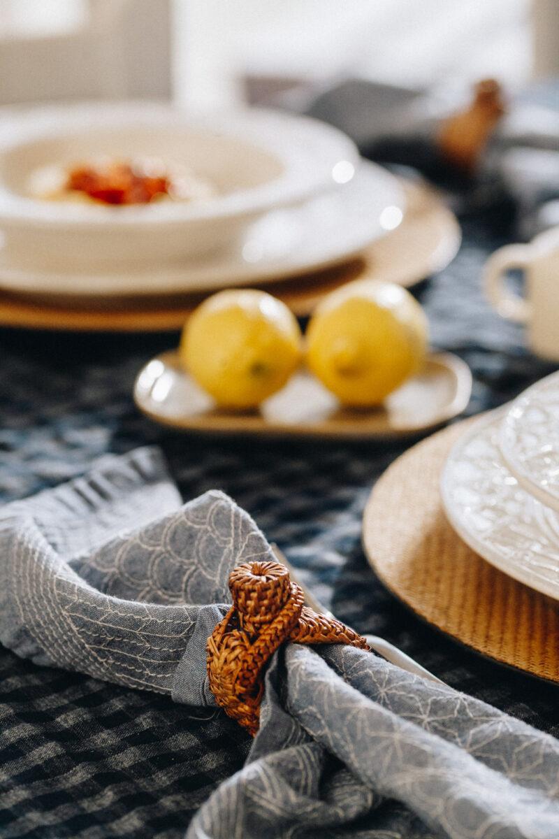 Gulaš od sipe s njokima od ricotte - Gladusa.com